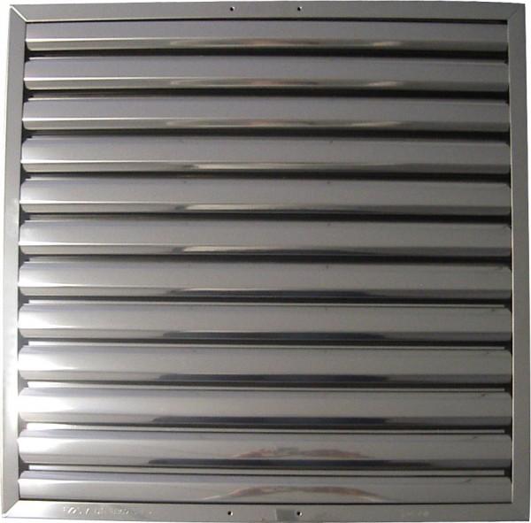 Flammschutzfilter 45 x 40 cm TYP A