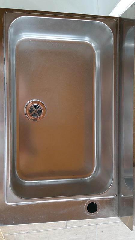 Waschbecken Mit Unterschrank Camper 2 Vm Europa