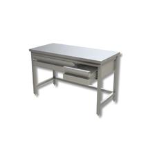 Unterkategorie - Arbeitstisch 0,6 m - Schubladen